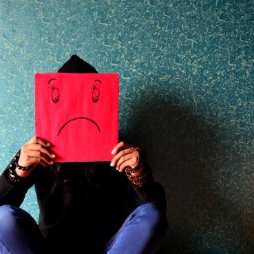 Depression/Anxiety Disorders, marida aaron